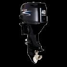 40 PS Parsun EFI (neues Modell)