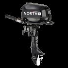 8 PS North Motors
