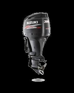 300 PS Suzuki