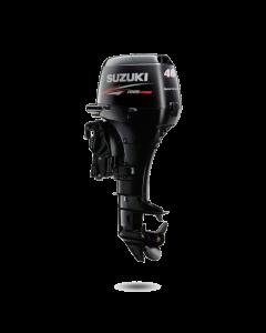 40 PS Suzuki