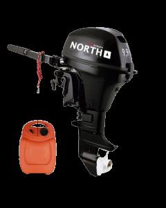 9.9 PS North Motors (F99-S)
